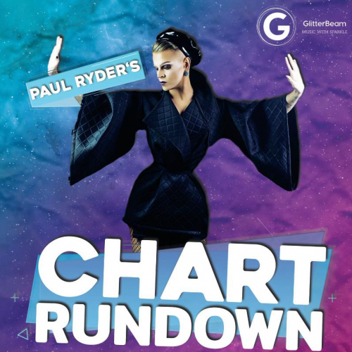 Paul Ryder's Chart Rundown – 08/07/2020
