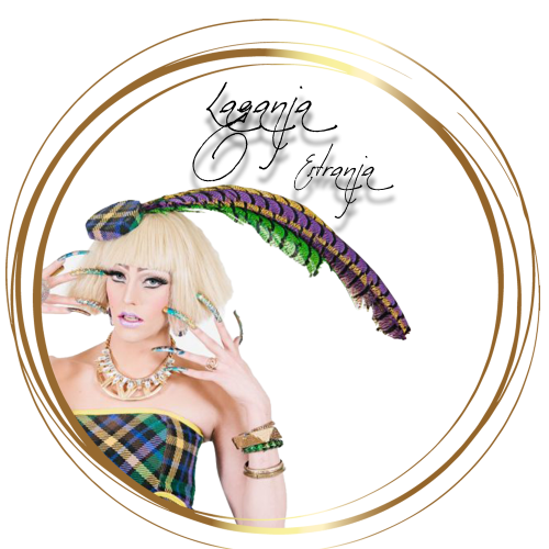 GlitterBeam Special – Interview With Laganja Estranja