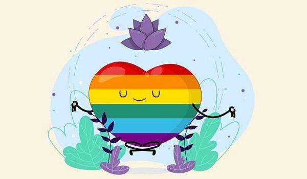 LGBT Yoga