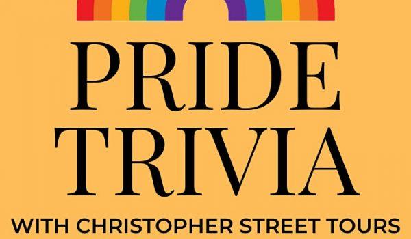 Virtual Pride Trivia