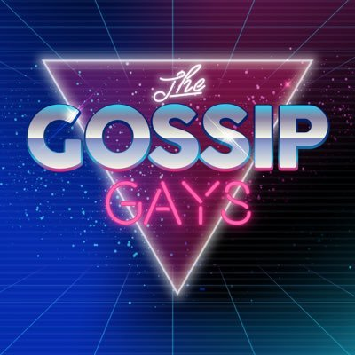 The Gossip Gays – The One Where Danny Breaks A Self-Scan Machine