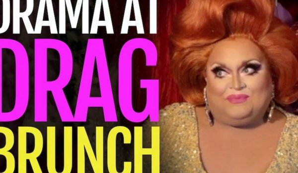 Drama at Drag Brunch: The Slaying of the Sequin Sisters