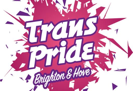 Trans Pride Brighton & Hove