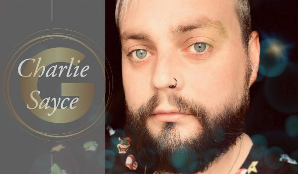 Charlie Sayce