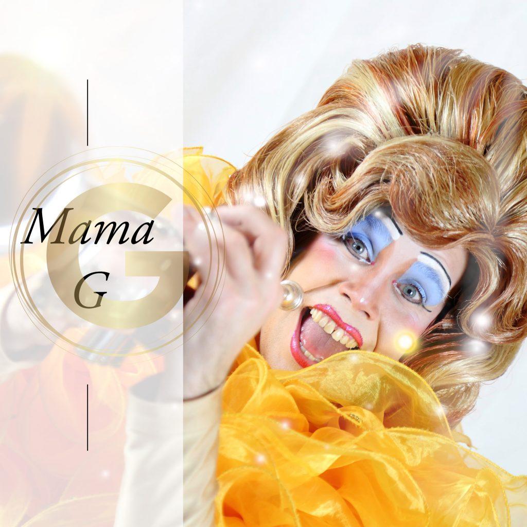 GlitterKids with Mama G
