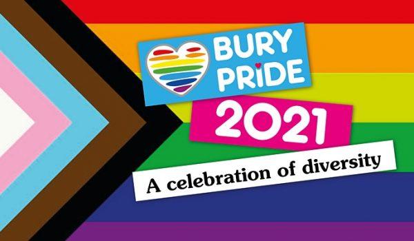 Bury Pride 2021