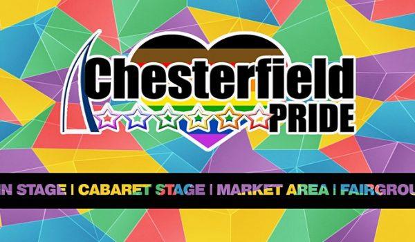 Chesterfield Pride 2021