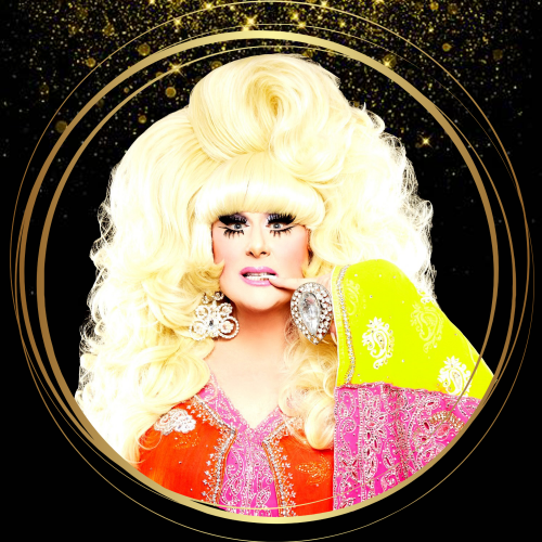 GlitterBeam Special – Interview with Lady Bunny