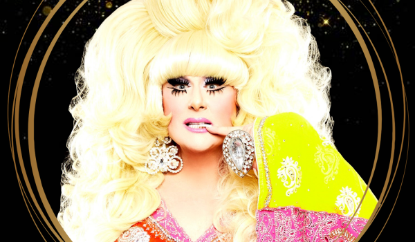 "Lady Bunny about ""DAP"", Trump, ""Drag Race"" and more"