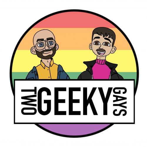 Two Geeky Gays – 20/10/2020