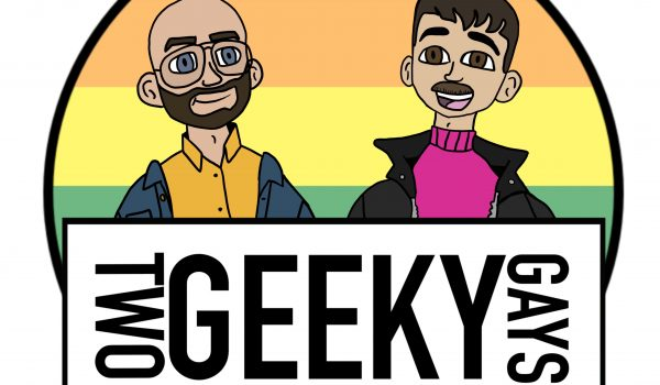 Two Geeky Gays