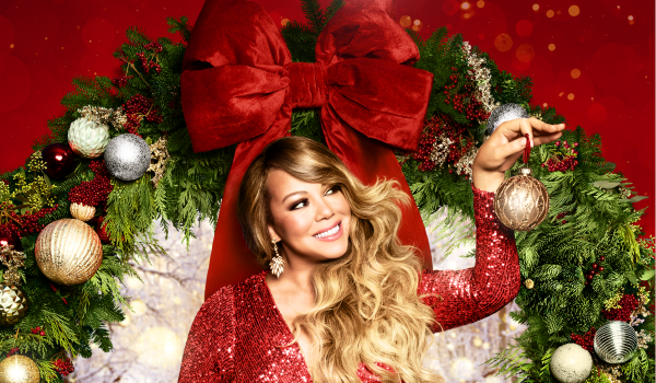 Mariah Careys Magical Christmas Special on AppleTV+