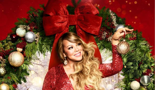 Mariah Careys Magical Christmas Special on AppleTV+