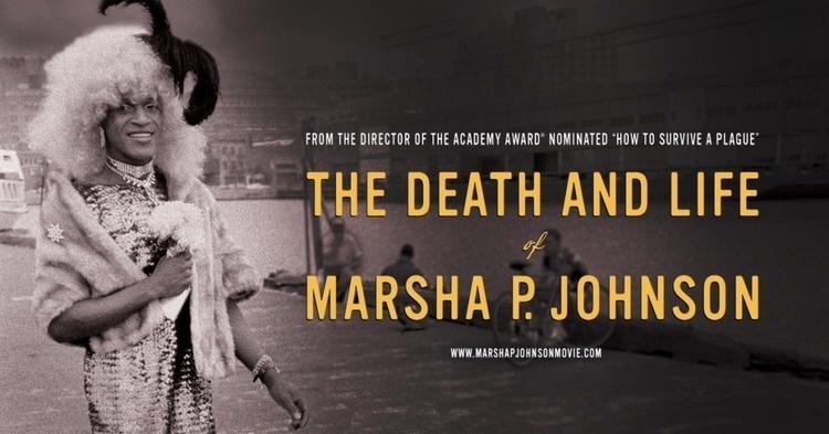 life and death of marsha p johnson