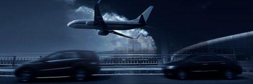 Luchthavenvervoer Antwerpen