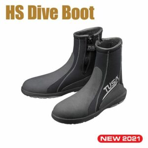 Tusa HS Dive Boot 5mm