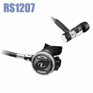 Tusa Regulator RS1207