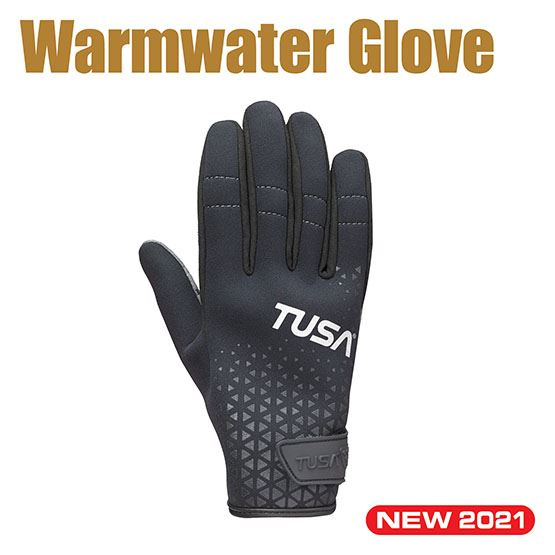 Tusa Warmwater Glove 2mm TA0208