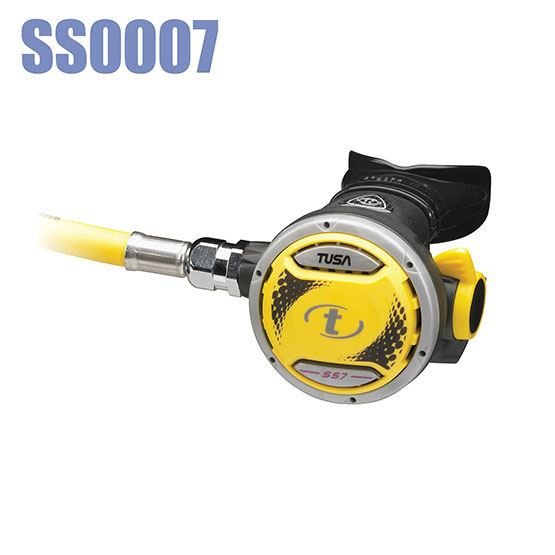 Tusa Regulator SS0007