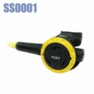 Tusa Regulator SS0001