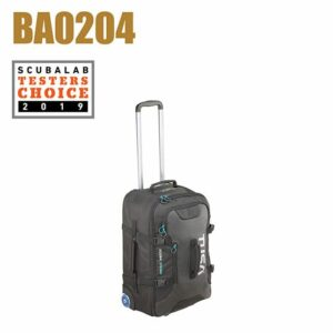 Tusa Roller Bag (Small) BA0204