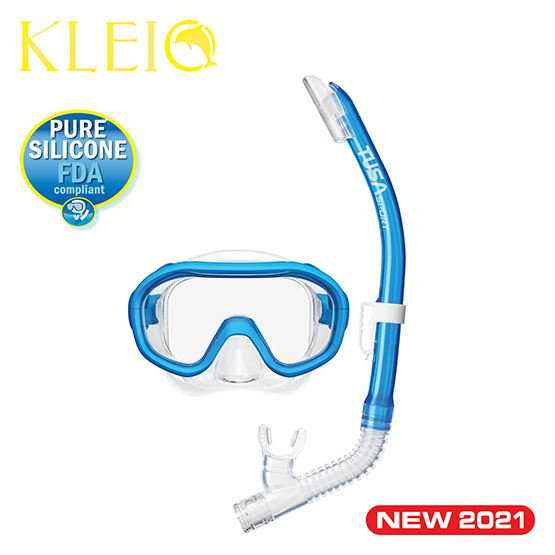 Tusa KLEIO mini FIT Youth Combo