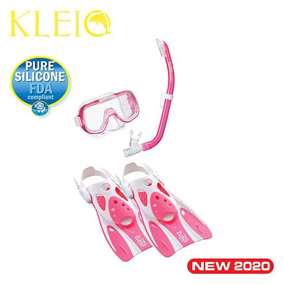 Tusa Mini-Kleio Hyperdry Youth Travel Set