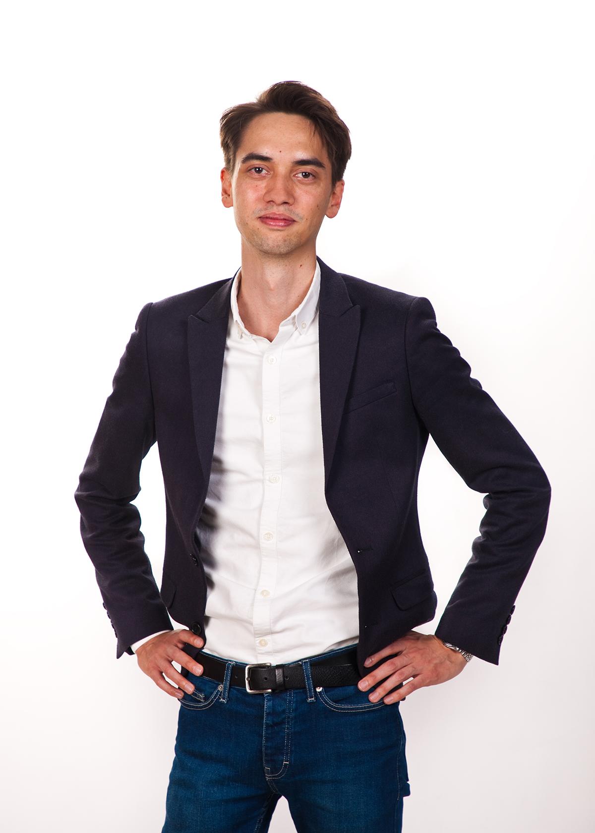 Jonathan Herrmann