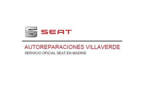 Seat – autoreparaciones villaverde