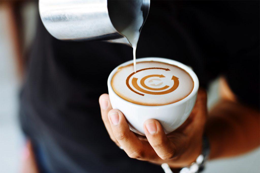 cafe en globalnetside marketing olfativo