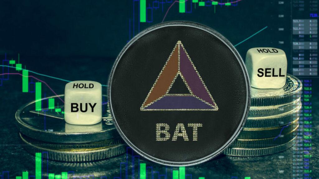 Bat Token criptomoneda blockchain