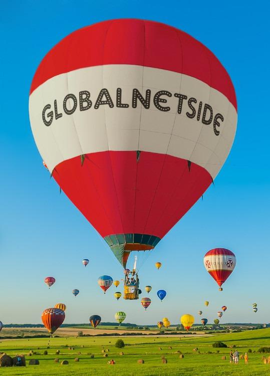 globalnetside redes sociales agencia