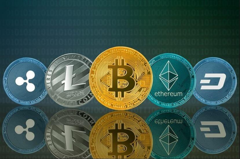 criptomonedas globalnetside marketing digital y bitcoin