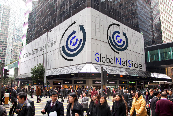 street marketing globalnetside