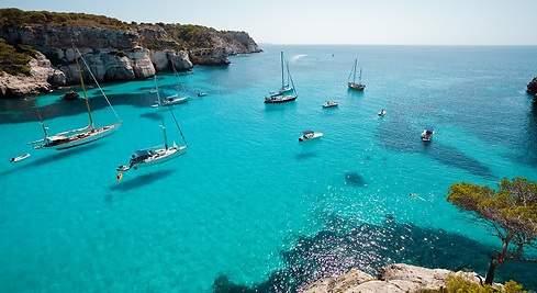 Islas Baleares globalnetside marketing turistico