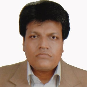 Dr. Sudipta Kumer Mukherjee