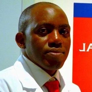 Dr. Ignatius Esene, MD, MPH, PhD