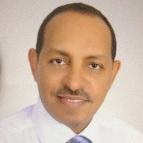Dr. Hytham Hussien Osman, MD