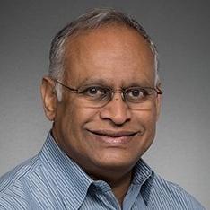 Prof. Laligam N. Sekhar, MD