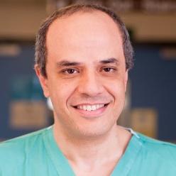 Dr. Mahmoud Kamel, MD, FRCS