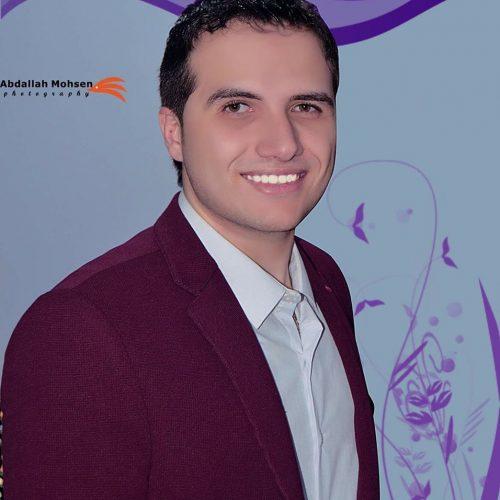 Hussien Ahmed, MBBCh