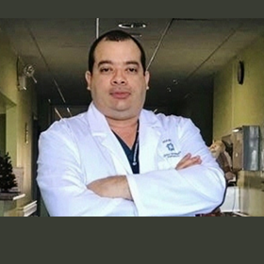 Dr. Luis Rafael Moscote-Salazar
