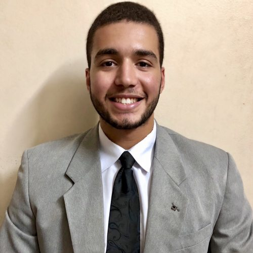 Ahmed Hassan Sherif