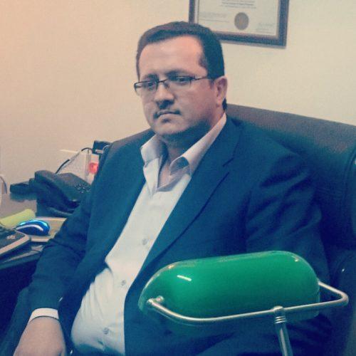Dr. Hieder Al-Shami, MBBCh, MRCS, EFNS