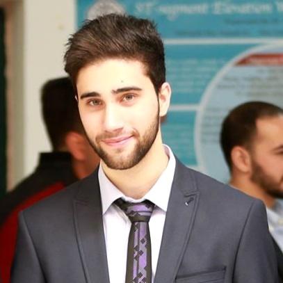 Ahmad Ghassan Hammouri