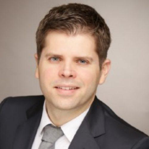 Prof. Konstantinos Gousias, M.D, D.Sc