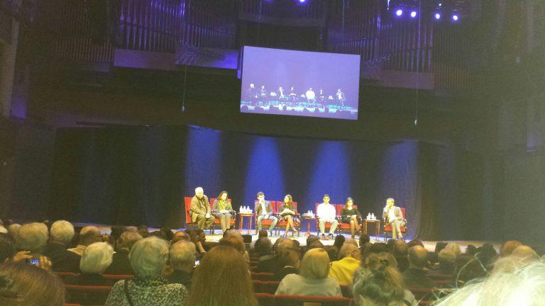 Nobels fredspris till Daniel Barenboim och hans orkester, stor fredsvän och musiker, som jag hört!