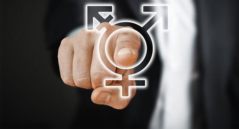 Fräck professor påstod att det finns biologisk skillnad mellan könen!