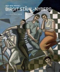 Det nya modet : Birgit Ståhl-Nyberg – viktigt möte om konst och klass 1/10 kl 18!