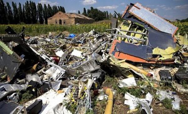 Sköt Ukraina ned flygplanet MH17 i östra Ukraina? Ny information